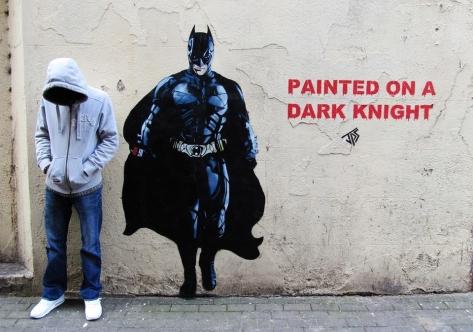 JPS Batman