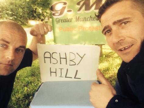Ashby Hill
