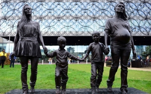 Gillian Wearing, A Real Birmingham Family, 2014, courtesy Birmingham City Council, Arts Council England and Ikon (5).JPG