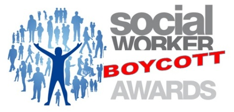 New Fathers 4 Justice Social Worker Awards