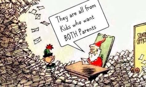 Santa request
