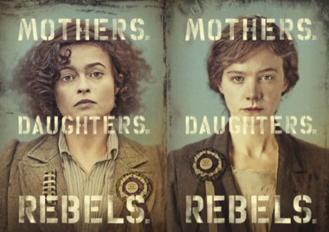 Suffragette will be opening in cinemas in Northampton next week