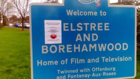 Elstree & Borehamwoo