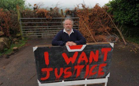 Justice House Cumbria