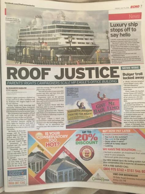Roof Justice (2)