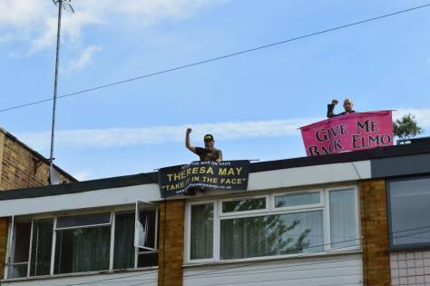 Corbyn Protest (2)