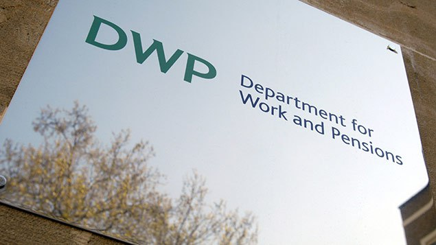 DWP Fathers 4 Justice